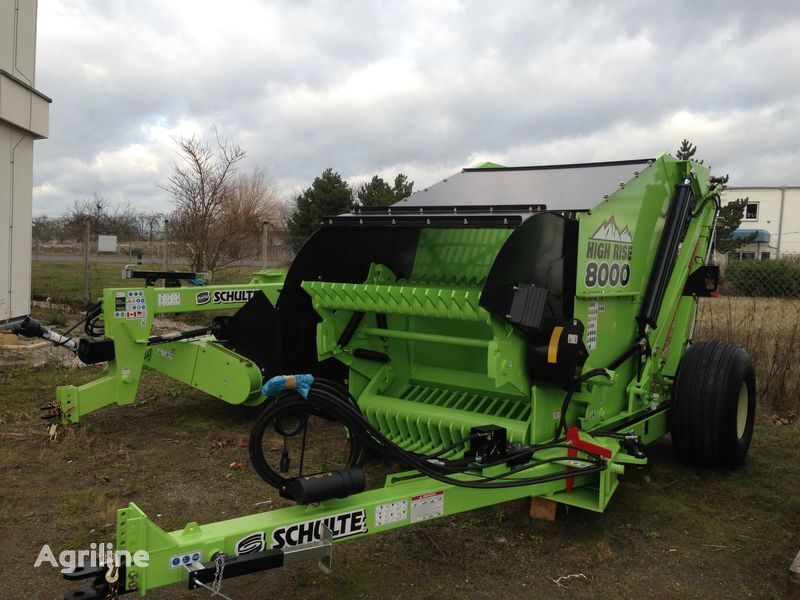 SCHULTE HighRise 8000 rock picker