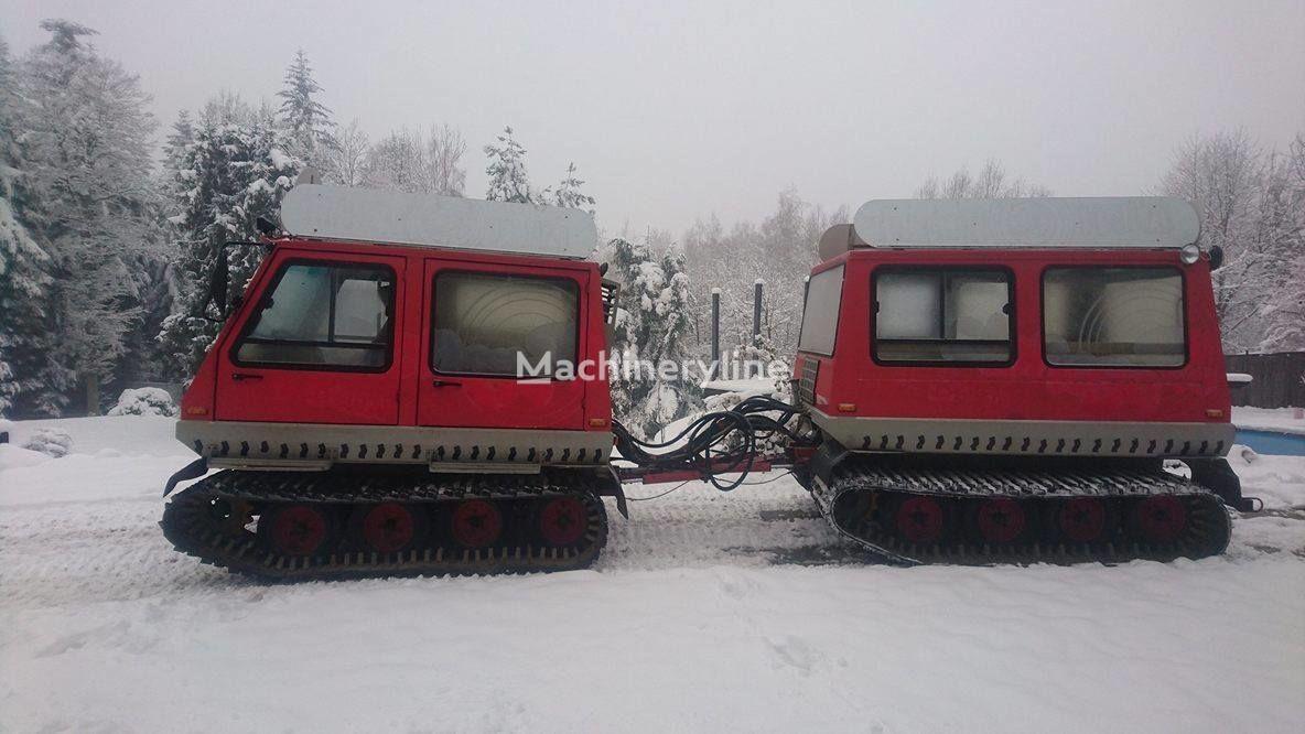 PRINOTH TS HAGGLUND BV206 snow groomer