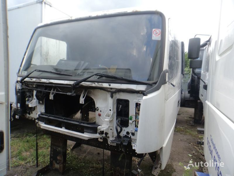 Volvo Cabins For Volvo Fm Truck For Sale From Ukraine Buy