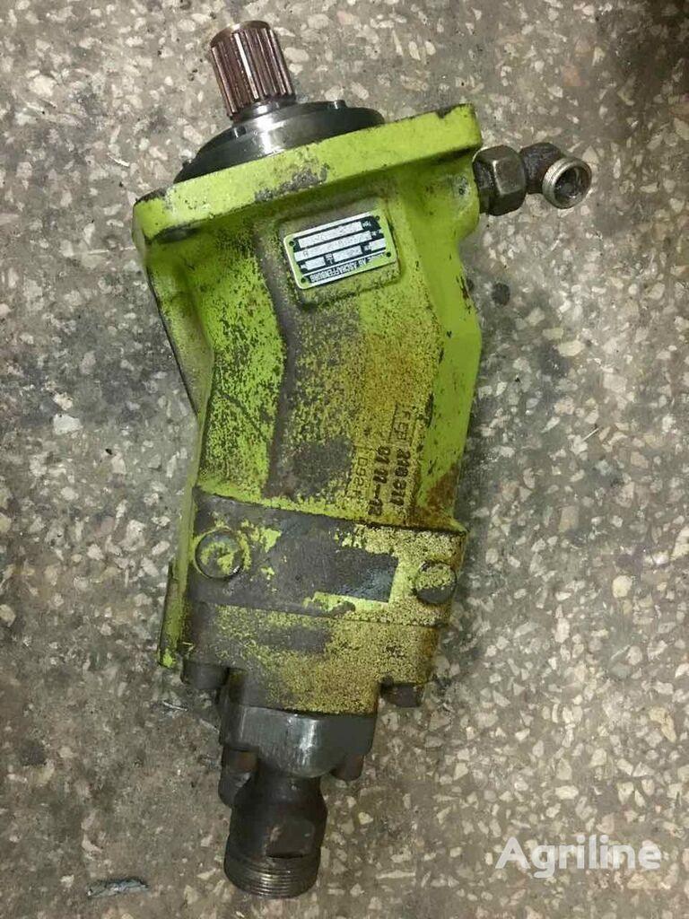 Claas hydraulic motors for claas combine harvester for for Hydraulic motors for sale