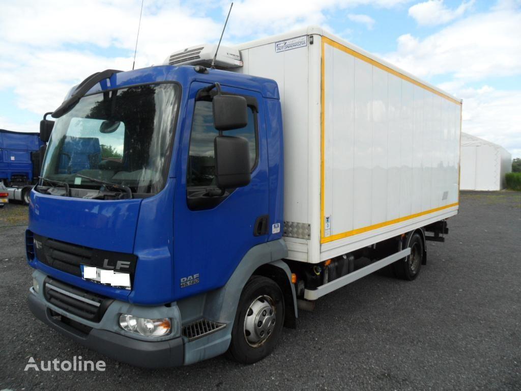 DAF LF45.180 refrigerated truck